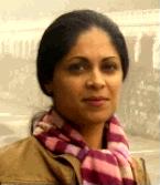 Smita Skrivanek