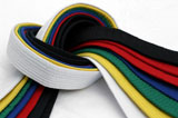 Lean Six Sigma Belts