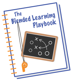 The Blended Learning Playbook