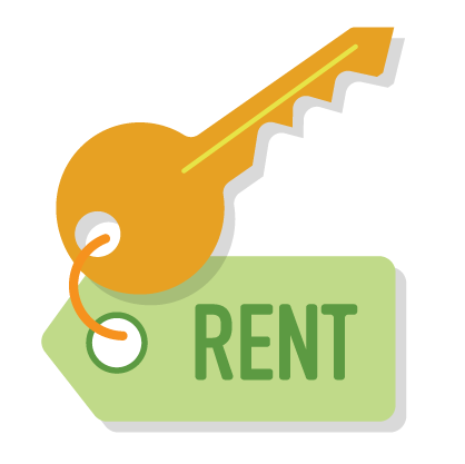 cost of rent