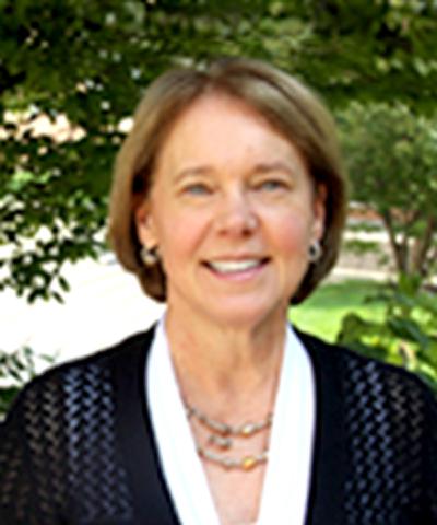 Cheryl Dickerson's headshot