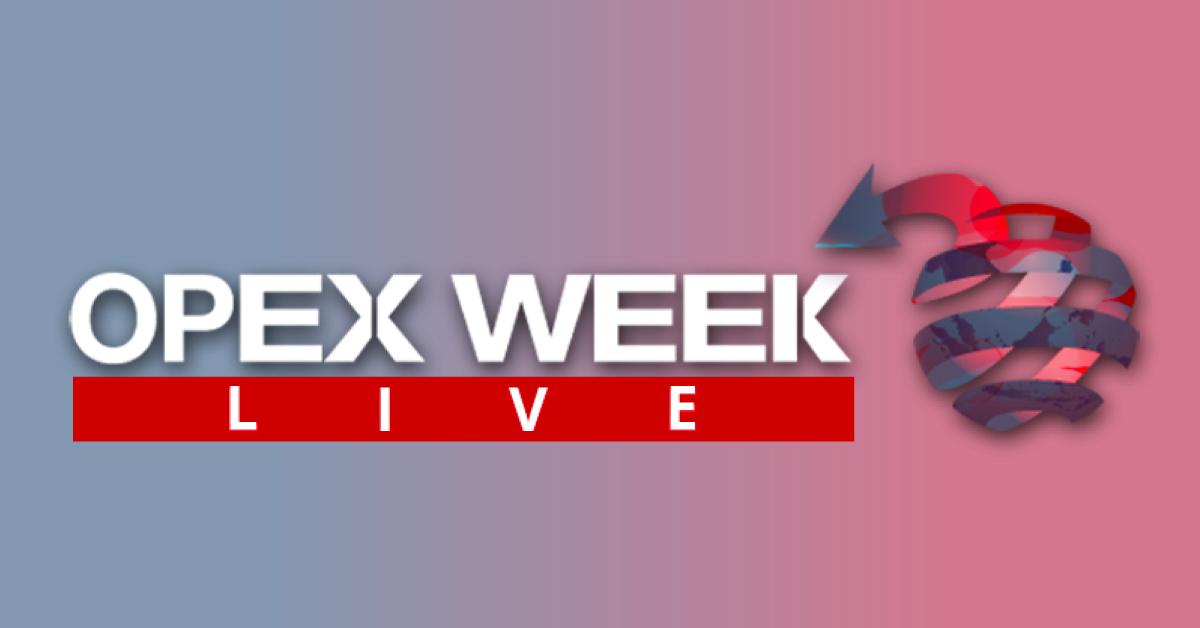 OPEX Week LIVE 2021