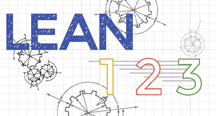 Lean 1-2-3