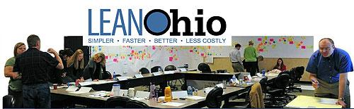 Lean Ohio Kaizen
