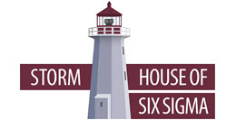 Storm - House of Six Sigma